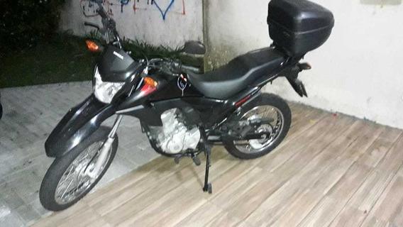 Bros 160 Com Garantia Da Honda