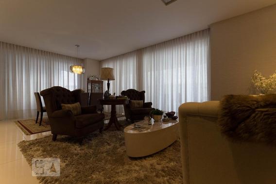 Apartamento Para Aluguel - Setor Marista, 4 Quartos, 205 - 892972427