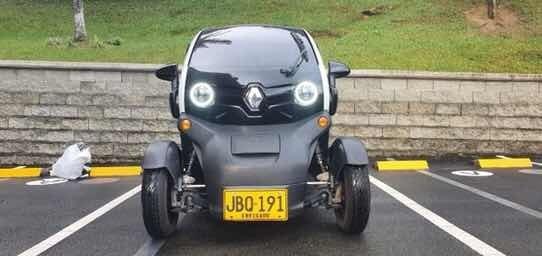 Renault Twizy Twizy 2 Puestos