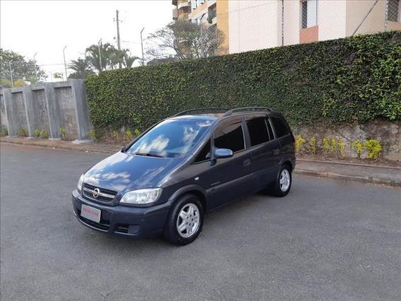 Chevrolet Zafira Zafira Expression