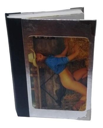 Livro Do Choque - Ótima Pegadinha -