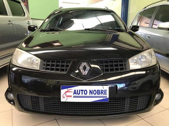 Renault Megane 2.0 Extreme Grand Tour 16v Gasolina 4p M