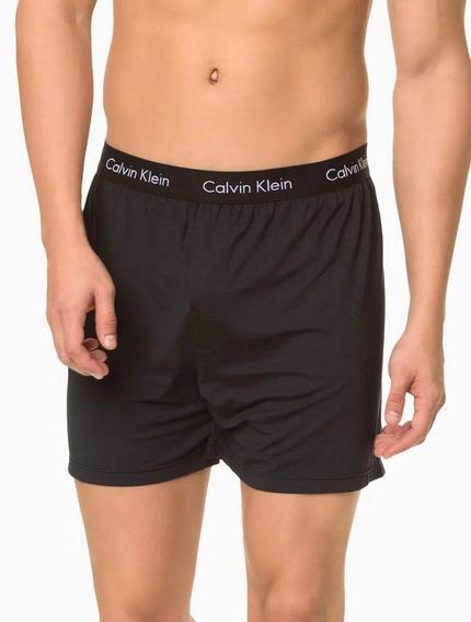 Samba Canção Calvin Klein Underwear Original - Modal