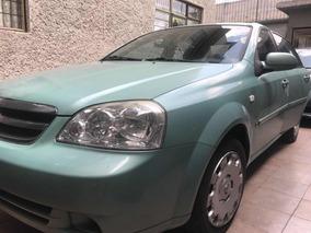 Chevrolet Optra 1.8 B Mt 2008