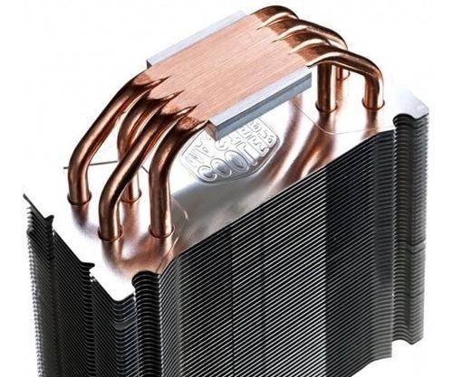 Cooler Master Cpu Refrigeración De Aire Hyper 212 Evo