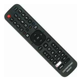 Control Remoto Pld4316fi Lt43da760 Para Philco Jvc Smart Tv