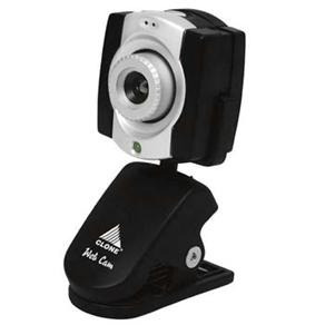 Webcam 1.3mp C/ Microfone