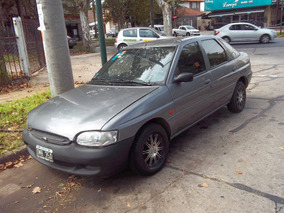 Ford Escort 2000 5 Ptas Diesel Direccion Llantas Total 65000