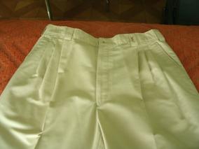 Pantalon De Vestir Yves Saint Laurent Hombre