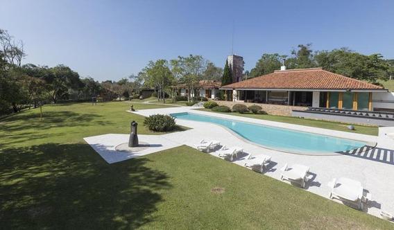 Casa Com 7 Dormitórios À Venda, 827 M² - Ca12933