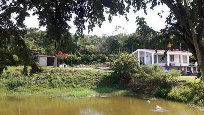 Casa Quinta 6400m2, Anapoima Cund
