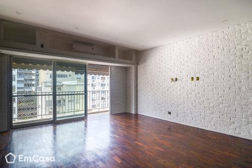 Apartamento A Venda Em Rio De Janeiro - 16954