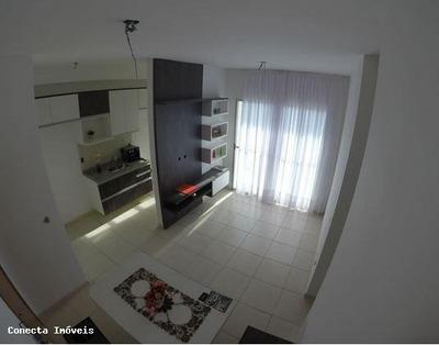 Apartamento Para Venda Em Vila Velha, Jardim Guadalajara, 2 Dormitórios, 1 Banheiro, 1 Vaga - 15213