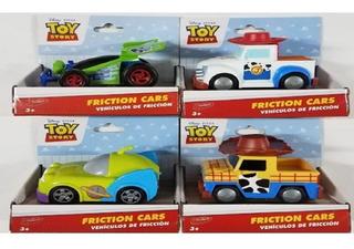 Toy Story Autitos Friction Car 13cm