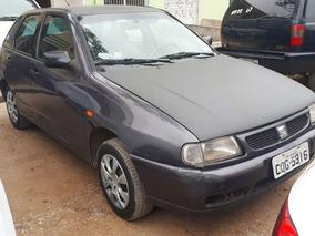 Seat Ibiza Srx 1.8 1997