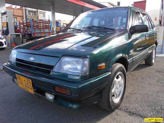 Chevrolet Sprint 1,4