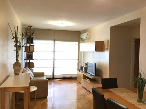 Baez & Ortega Y Gaset 3 Amb C/balcon Impecable