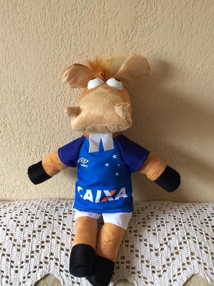 Promoção Cavalinho Do Fantástico Do Cruzeiro Brasileirão