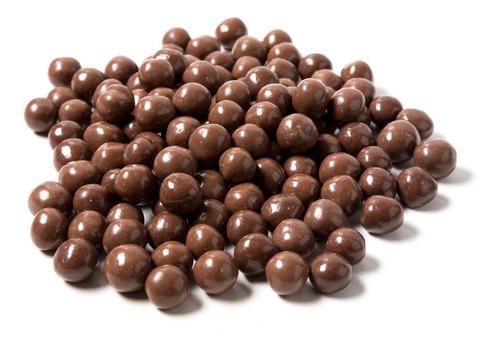 Imagen 1 de 6 de Balón De Cereal Cubierto Con Chocolate Chocolart X 500 Gm