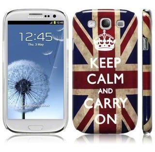 Case Samsung Galaxy S3 - Personalizada Frete Grátis