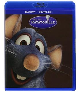Blu-ray Ratatouille / De Disney Pixar