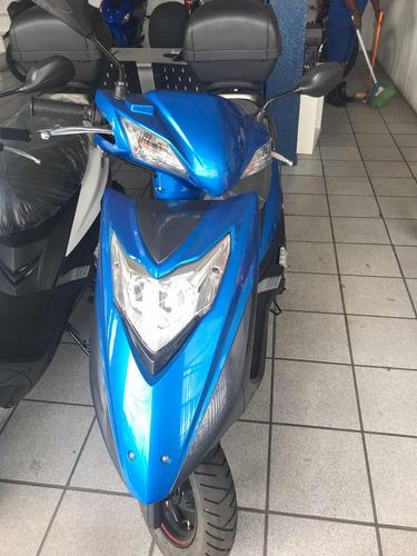 Haojue Lindy 125cc 2021/2022 Pronta Entrega