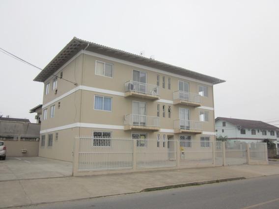 Apartamento Para Alugar - 00882.012