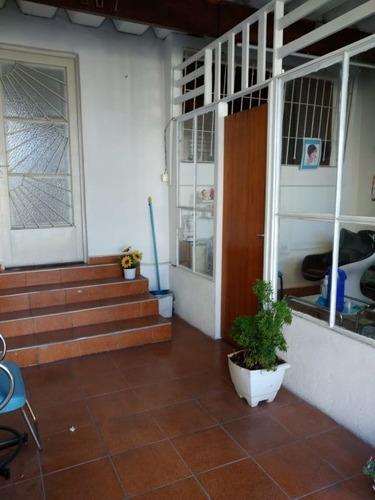 Excelente Casa Térrea Vila Gustavo  - Mi82211