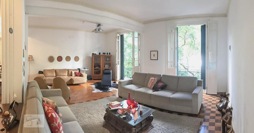 Apartamento Para Aluguel - Flamengo, 4 Quartos,  200 - 893062439