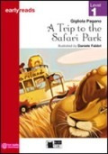A Trip To The Safari Park - Earlyreaders 1 + Audio Cd Online