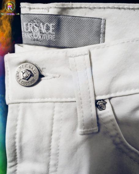 Momjeans Versace Originales Estado 10/10