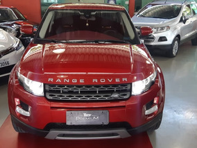 Land Rover Evoque 2.0 Si4 Pure
