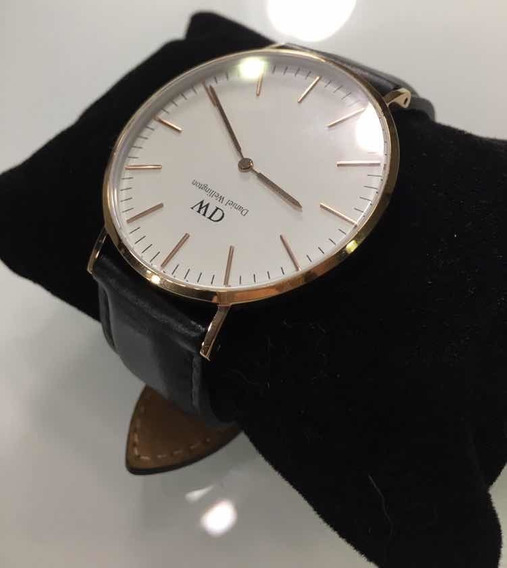 Relógio Original Daniel Wellington Classic Sheffield 40mm
