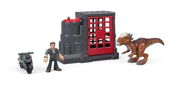 Dinosaurios Jurassic World Imaginext Fisher Price