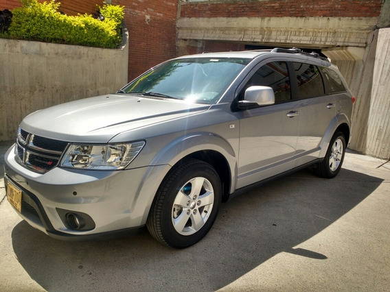 Dodge Journey Se 7 Psj Tp