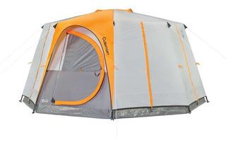 Barraca Camping Octogonal Coleman Octagon Full 8 Pessoas
