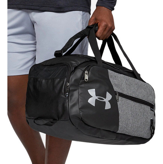 Bolso Under Armour Training Undeniable 4.0 Ng/go