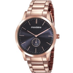 Relógio Mondaine Feminino Original Garantia Nfe 76717lpmvre1