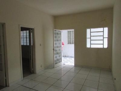 Excelente Casa De 2qts Em Vila Rosali [iaf1] - Iaf1