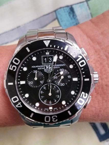Tagheuer Aquaracer Gran Date