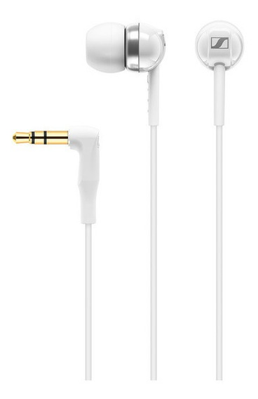 Sennheiser Cx 100 - Fone In-ear