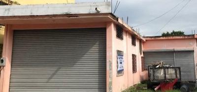 Local Comercial En Venta, Matamoros, Tamaulipas