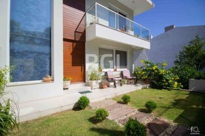 Casa Em Boa Vista Com 4 Dormitórios - Vr28602