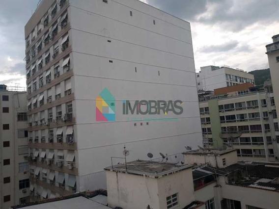 Apartamento-à Venda-leblon-rio De Janeiro - Cpap10657