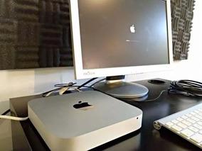 Mac Mini I5 (2012)10gb Ram 250gb Ssd + 500gb + Teclado Apple