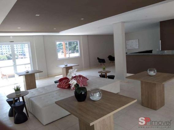 Apartamento - Ap00462 - 33705421