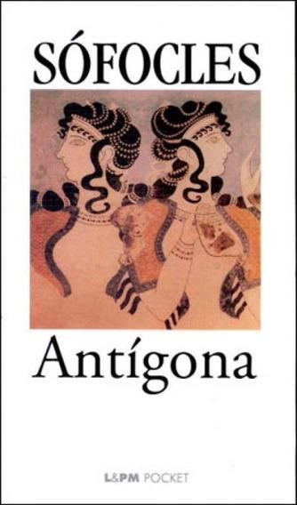 Antígona - Vol. 173