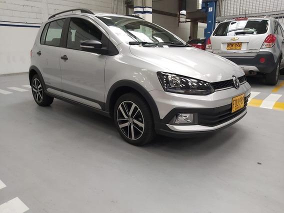 Volkswagen Fox Xtreme 1.6 Mt 2019