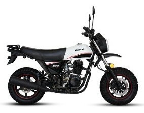 Moto Beta Boy 100 Linea 2020 - Motoshop Ezeiza