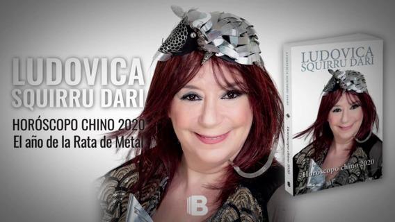 Horóscopo Chino 2020 - Ludovica Squirru Digtl
